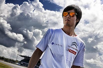 Хуа думает о переходе в Формулу Е