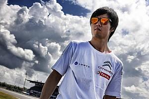 WTCC Интервью Хуа думает о переходе в Формулу Е