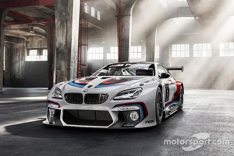 """BMW: M6 ein """"gewaltiger Fortschritt"""" gegenüber Z4"""