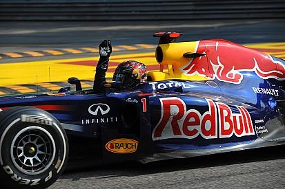 Renault en F1 - 2010-2015 : Les années Red Bull