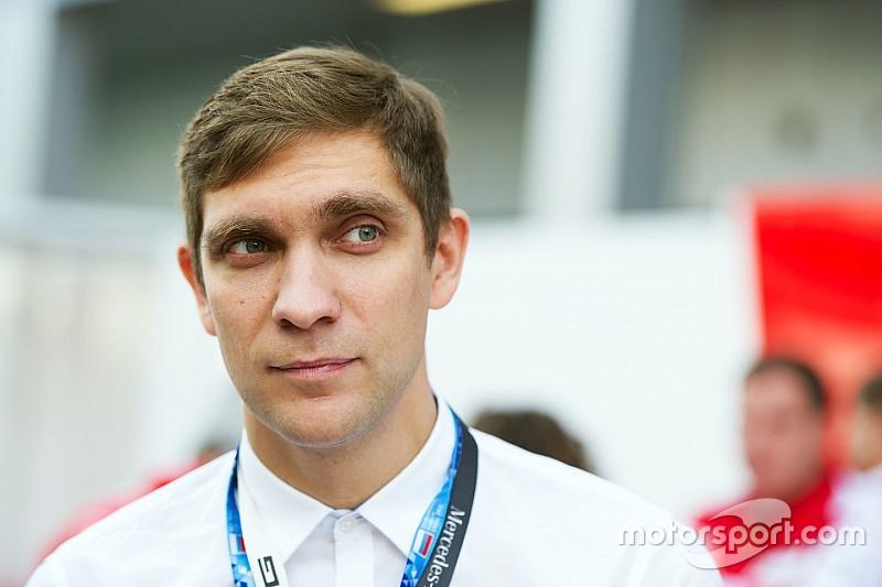 佩特罗夫将加盟SMP车队 明年将出战WEC