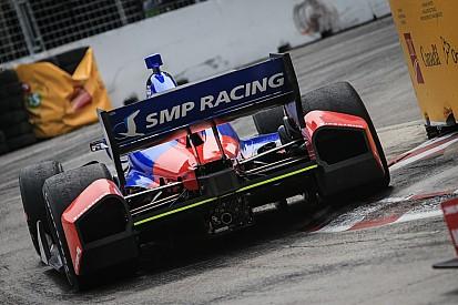 Ротенберг: IndyCar в России? Было бы здорово