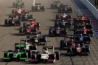 Top 10 - Les meilleurs pilotes GP2 en 2015 (1/2)