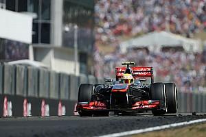 Formule 1 Actualités Ron Dennis - McLaren paie encore ses erreurs de 2013