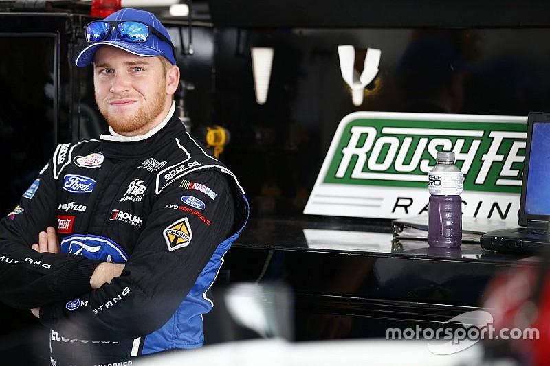 Campeão da Xfinity, Buescher vai para Sprint Cup em 2016
