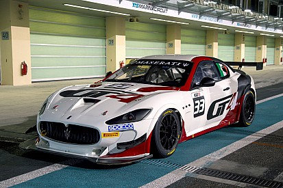 Maserati à l'assaut du GT4 en 2016