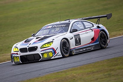 BMW targeting 2017 Bathurst 12 Hour