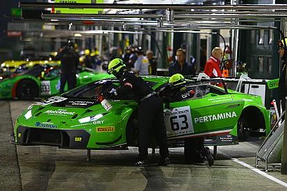 Imperiale Racing con due Lamborghini Huracán GT3 nel Tricolore GT