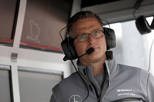 Ralf Schumacher à la tête d'une équipe de F4