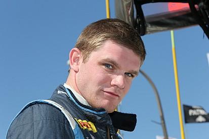 Conor Daly chez Dale Coyne Racing en 2016
