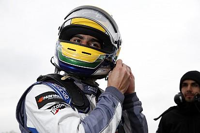 Sérgio Sette Câmara entra para o Red Bull Junior Team de 2016
