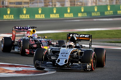 Analyse - La Force India était-elle au niveau de la Red Bull?