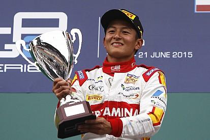 ريو هاريانتو يحصل على دعم من الحكومة الإندونيسية للانتقال للفورمولا 1