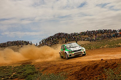 2016CRC赛历:WRC北京站回归 张掖举办亚太赛