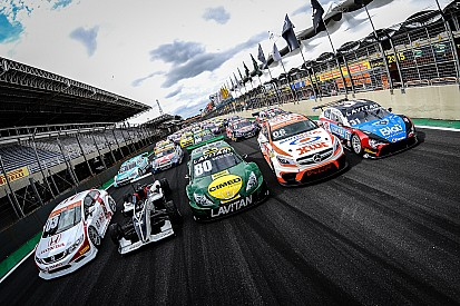 Interlagos reunites, at the same weekend, seven races of five different categories