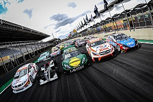 Stock Car Brasil Breaking news Interlagos reunites, at the same weekend, seven races of five different categories
