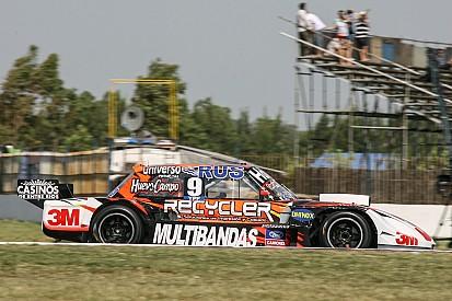 Werner se llevó el viernes en La Plata
