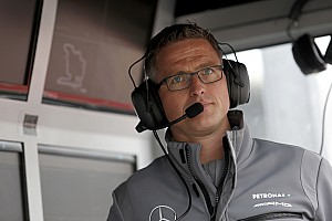 سباقات المقعد الأحادي الأخرى أخبار عاجلة رالف شوماخر سيُشارك بإدارة فريق في الفورمولا 4