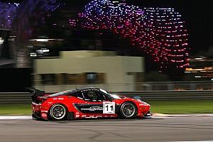 其他耐力赛 比赛报告 Kessel车队法拉利458获第五届海湾12小时冠军