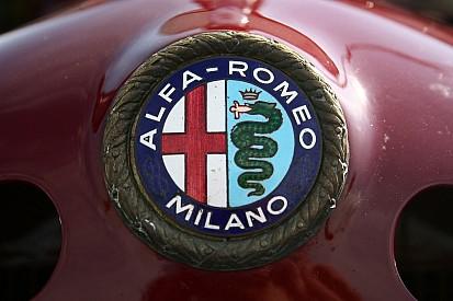 Alfa Romeo overweegt terugkeer in autosport met LMP2-racer
