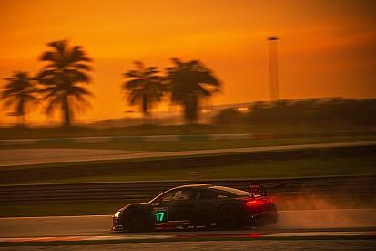 Audi asegura el 1-2-3 en 12 Horas de Sepang