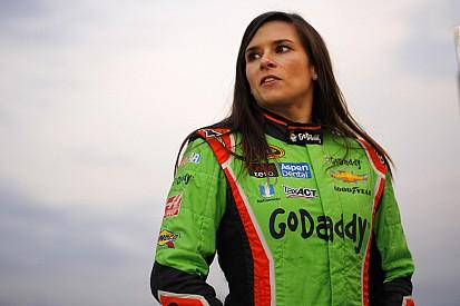 Analyse: Warum Danica Patrick für NASCAR so wichtig ist