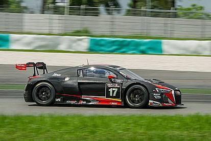 Grande tripletta per Audi alla 12 Ore di Sepang