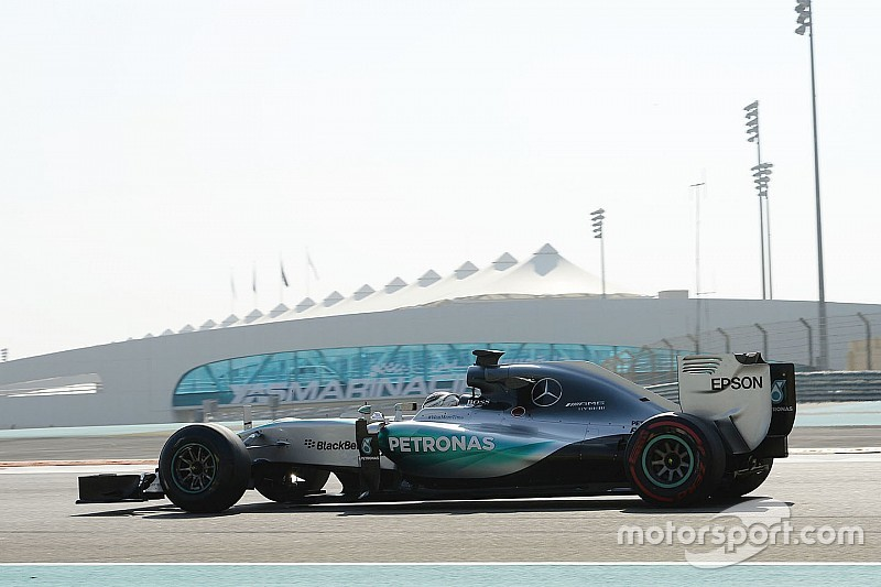 Las posibilidades de Pascal Wehrlein en F1 son 50-50