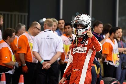 Vettel tiene como meta repetir lo hecho por 'Schumi' en Ferrari