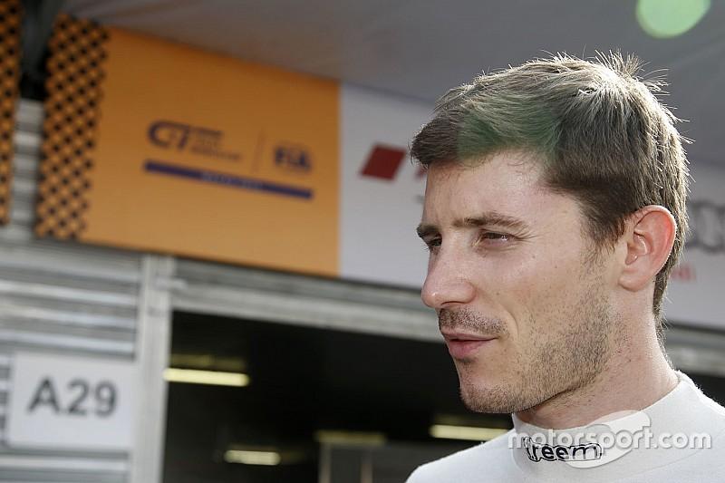 Kevin Estre devient pilote officiel Porsche