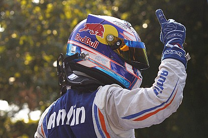 António Félix da Costa et Red Bull se séparent