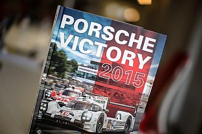 """""""Porsche Victory 2015"""": El Almanaque del recuerdo"""