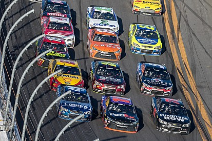 Top 10 NASCAR Sprint Cup drivers of 2015 - Part 2