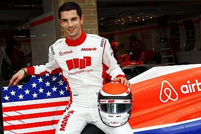 Rossi encouragé par le développement de la F1 aux États-Unis
