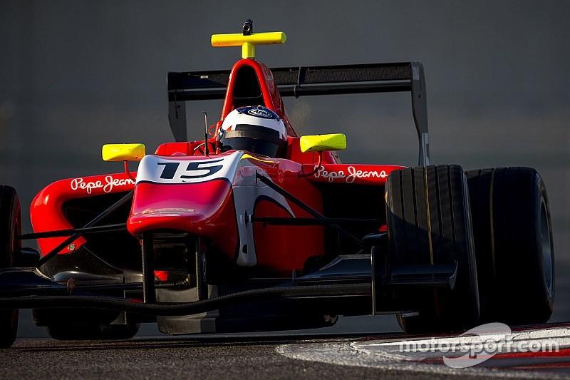 Giuliano Alesi va faire ses débuts en MRF Challenge