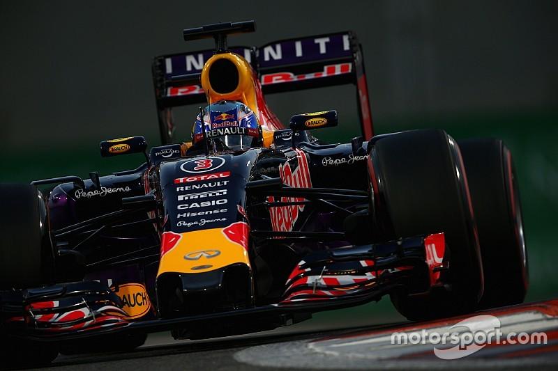 """Daniel Ricciardo: """"Ohne Red Bull hätte die Formel 1 nicht überlebt"""""""