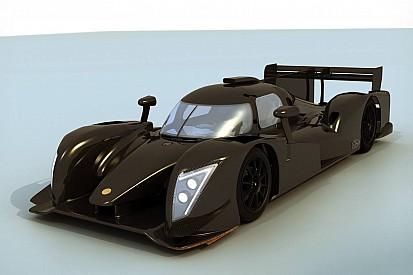 Ginetta ha presentato il nuovo prototipo G57