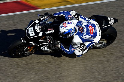 Guintoli Q&A: Yamaha can fight up front from the start