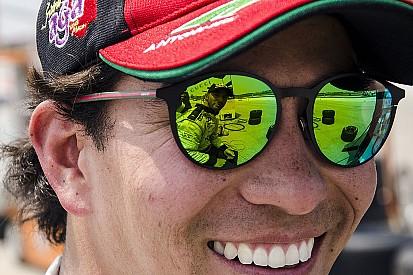 Sergio Pérez disfruta título de su hermano Antonio