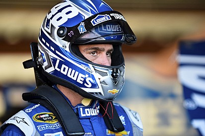 Rétro 2015 - Jimmie Johnson indomptable à Dover