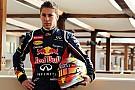 Frijns denies turning down Red Bull chance