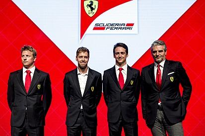 Arrivabene señala que fue un año de aprendizaje en Ferrari
