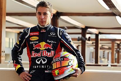 Фрейнс: Не верьте тому, что говорят про меня и Red Bull