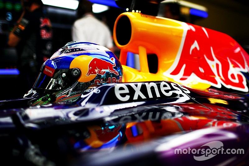 "Red Bull's engine demands ""offensive"" to Ferrari"