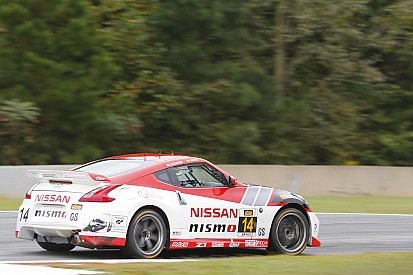 Nissan confirms IMSA exit