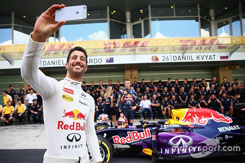"""Ricciardo houdt opties open voor 2017: """"Geen 'Alonso'tje' doen"""""""