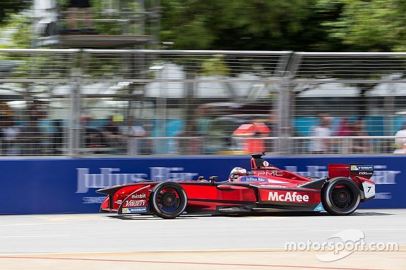 Exclusif - Dragon Racing va devenir constructeur en Formule E