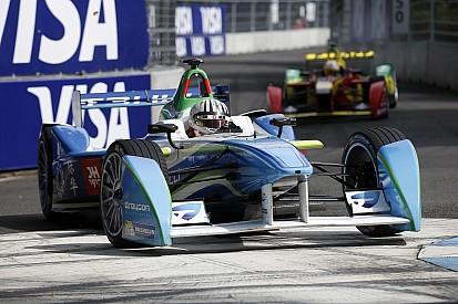 Trulli team withdraws from Formula E