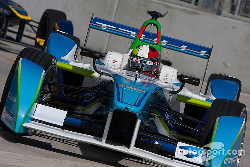 Trulli-Rennstall bestätigt Rückzug aus der Formel E