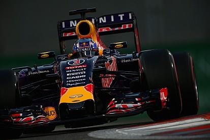 Ricciardo - Red Bull reviendra plus fort que jamais